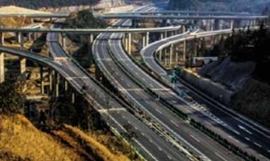 nodo-intercambiador-guiyang-carretera-xiamenchiengdu-china