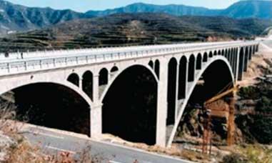 puente-arcos-piedra-dahne-jincheng-jiaozuo-china